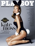 Kate Moss Playboy 1